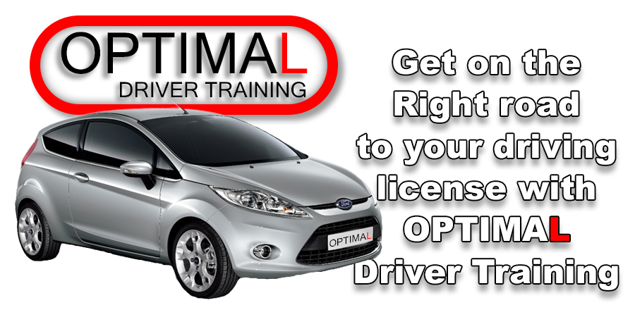 Driving lessons with Optimal Driver Training
